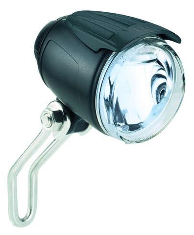 Busch & müller BUSCH & MÜLLER LED koplamp Lumotec IQ Cyo Premium E Presentatieverpakking,