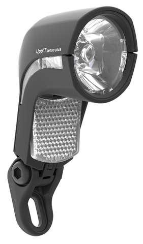 Busch & müller BUSCH & MÜLLER LED koplamp Upp Presentatieverpakking, 30lux, nabij-bereik