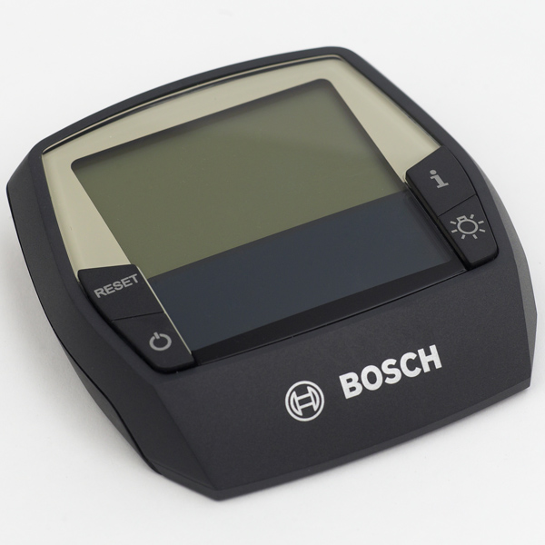Bosch Display Intuvia. antraciet