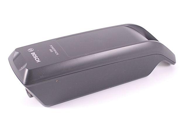 Bosch PowerPack 400 Frame, antraciet, 400 Wh, incl. passende doos voor gevaarlijke goederen
