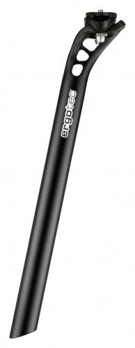 ERGOTEC patent-zadelpen Hook Evolution Presentatieverpakking, aluminium 6061 T6,