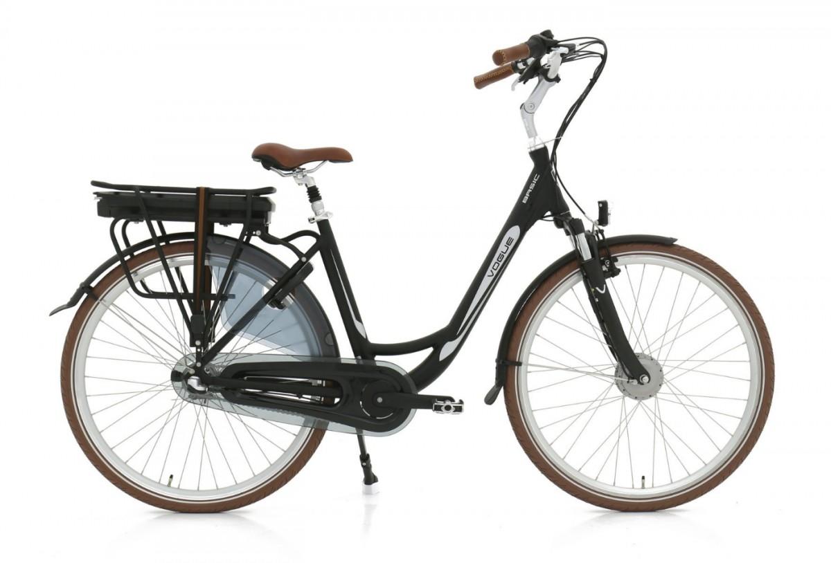 Vogue Vogue  E-bike Basic , Grey