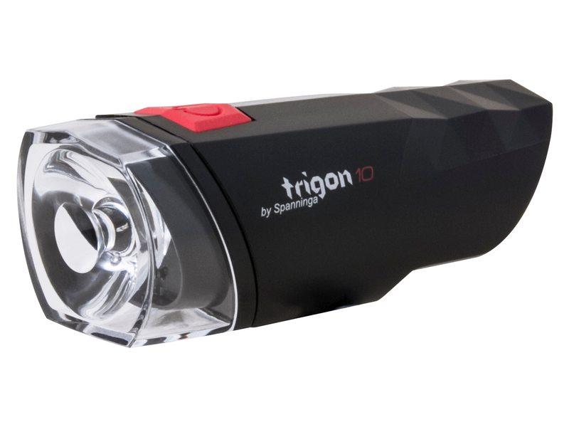 Spanninga Trigon 10
