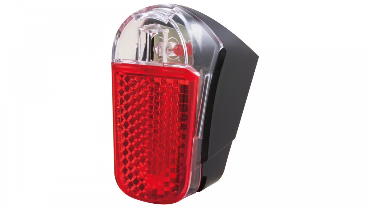 SPANNINGA LED achterlicht Presto-Guard XE Presentatieverpakking, 6-36V DC, met Duits