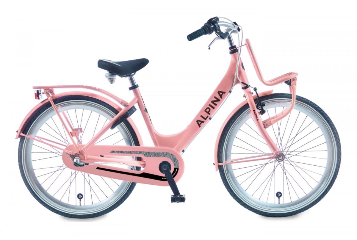 Alpina Clubb M24 Desert Pink Matt R3