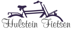 Logo Hulstein fietsen