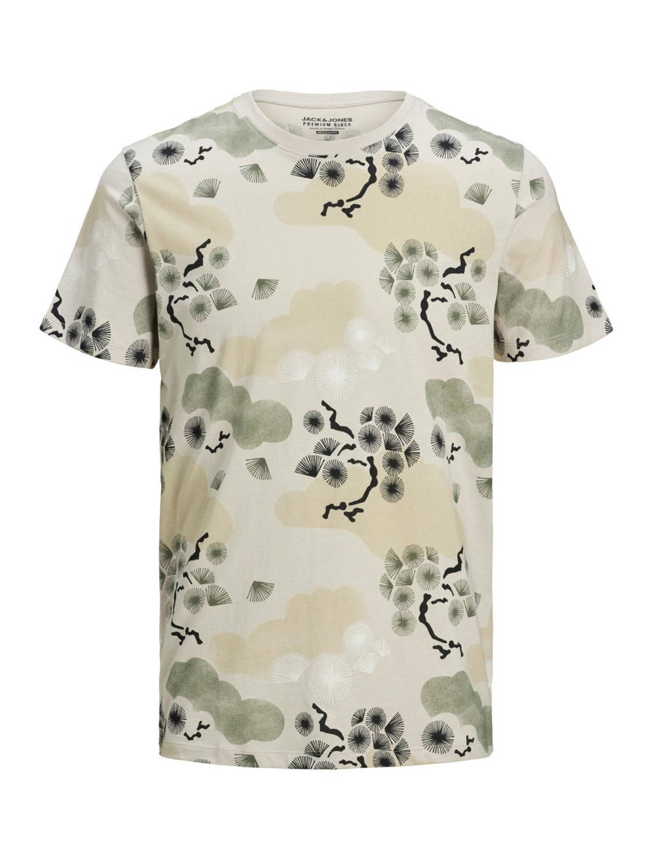 Merk T-shirt